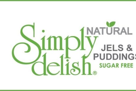 Simply Delish Jels and Desserts
