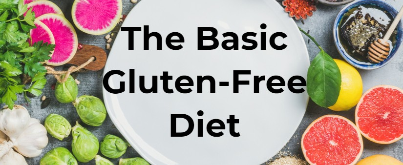 Gluten Free Food Resources