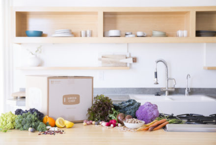 SPONSORED POST: This meal kit service is now gluten-free certified!