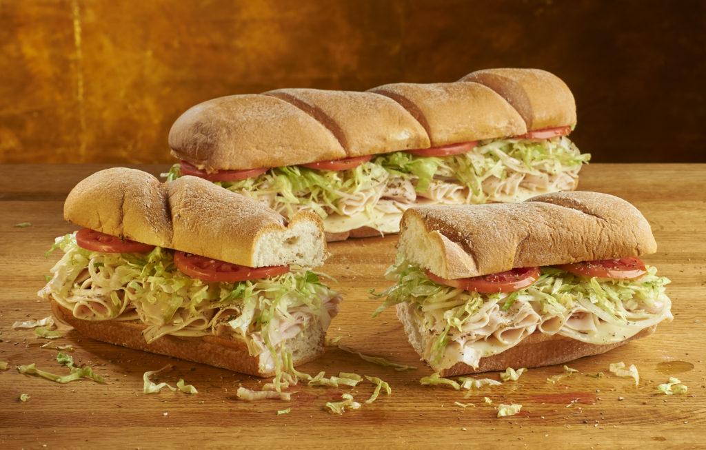 Jersey mike s gluten free sub rolls shore to please - Blog cuisine ss gluten ...
