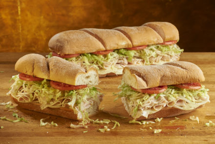 Jersey Mike's Gluten-Free Sub Rolls 'Shore' to Please