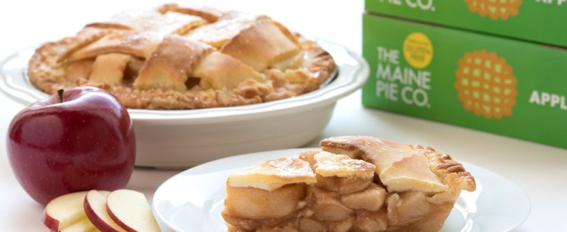 SPONSORED POST: Celebrate the Holidays With The Maine Pie Co.