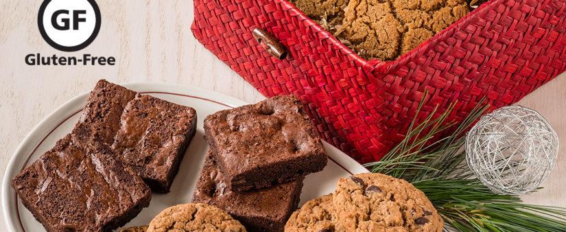 SPONSORED POST: Gluten-Free Holidays Just Got a Little Sweeter