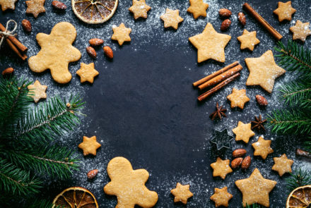 Top 5: Dairy- and soy-free substitutes for holiday meals