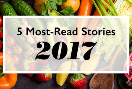 Readers' Choice: 5 Most-Read Stories 2017