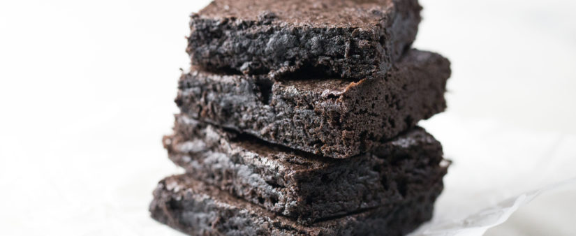 One-Bowl Gluten-Free Brownies