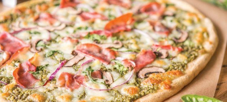 10 Gluten-Free Pizza Recipes for National Pizza Day