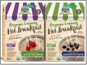 Quick Gluten-Free Breakfast Options