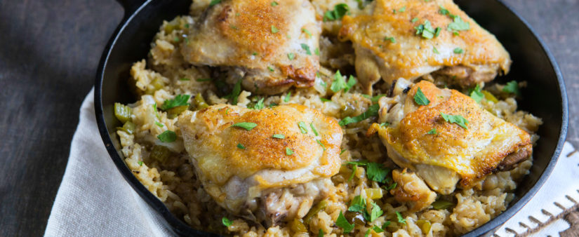 10 Gluten-Free Poultry Recipes For an Unforgettable Dinner