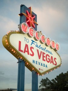 Gluten-Free Las Vegas: Sin City of Fabulous Food