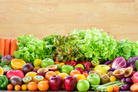 Making the Gluten-Free Diet Work for You