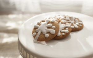 "Grain-Free Rolled ""Sugar"" Cookies"