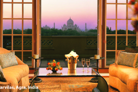 SPONSORED: Pacific Delight Debuts Gluten-Free Tour of India's Gardens and Palaces