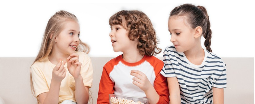 Just for Kids: Gluten-Free Snacks