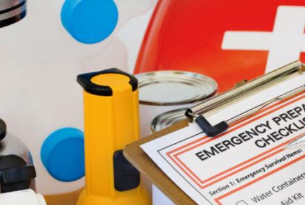 Packing a Gluten-Free Emergency Kit