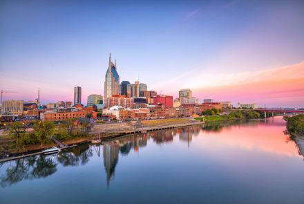 Noshing in Gluten-Free Nashville