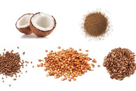 Rocco DiSpirito's Five Favorite Gluten-Free Grains