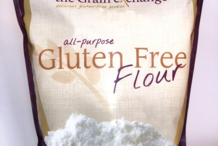 SPONSORED: The Grain Exchange—Baking Delicious Gluten Free Goodies Since 2008