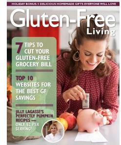 GLUTEN-FREE SAVER – BONUS