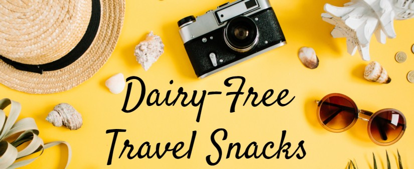 Gluten-Free, Dairy-Free Snack Recipes