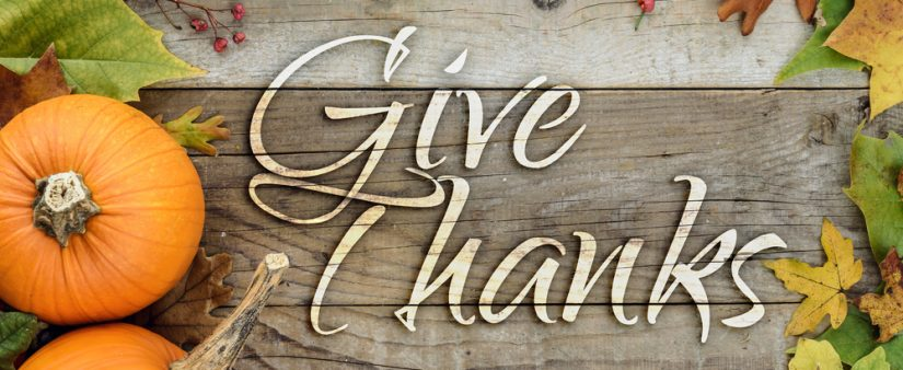 Celiac Disease Diagnosis: Reasons to Give Thanks