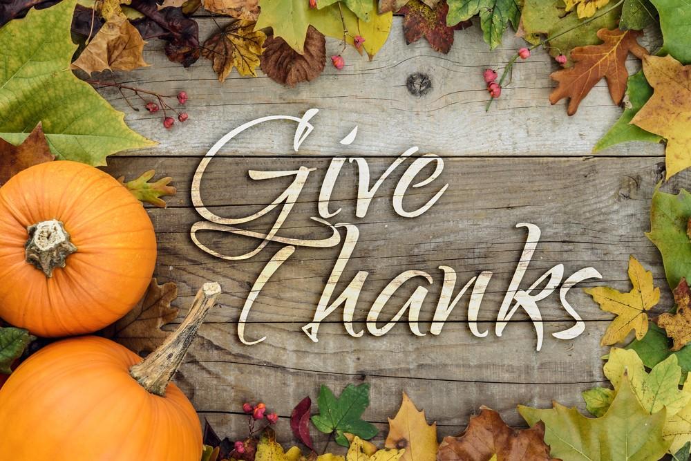 Celiac Disease Diagnosis: Reasons to Give Thanks - Gluten ...