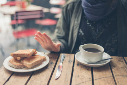 No Diagnosis Needed: How Restaurants Can Welcome Gluten-Free Diners