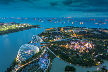 What to Explore in Gluten-Free Singapore