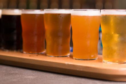 Gluten-Free Beer Roundup