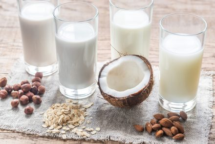 Can Dairy Free Do Your Body Good?