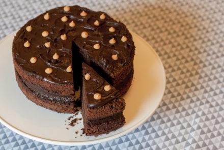 Keys to Baking Luscious Gluten-Free Cakes