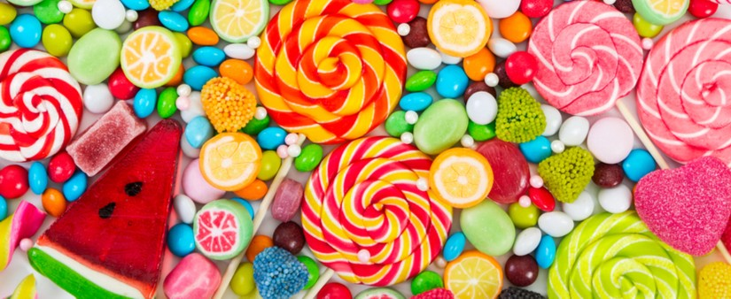 Why would gluten-free candy upset my stomach?