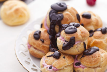 Make Your Own Gluten-Free Pate a Choux