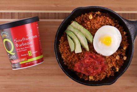 Sponsored: Southwest BBQ Breakfast on the Go