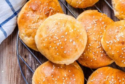 Keys to Homemade Gluten-Free Buns