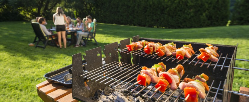 5 Tips for Hosting a Safe and Satisfying Barbecue for All