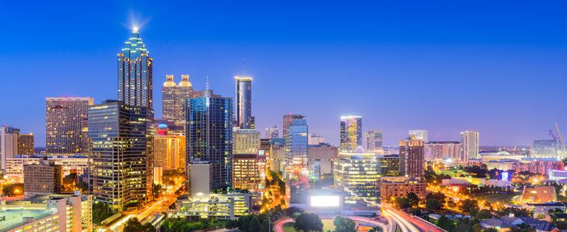 Gluten-Free Atlanta Has It All