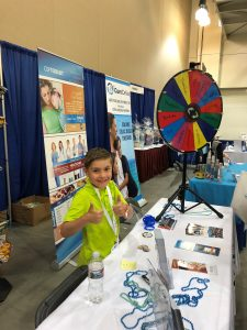 Celiac Kids in Motion: Alex Bender