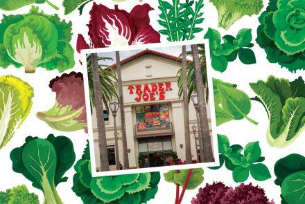 Top 10: Gluten-Free, Vegan Products at Trader Joe's