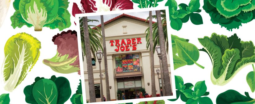 Top 10: Gluten-Free, Vegan Products at Trader Joe's
