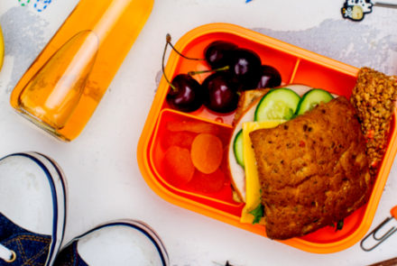 Top 5: Must-Have Gluten-Free Vegan Lunch Box Items