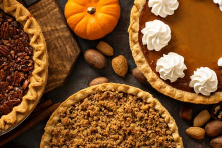 Expert Baking Tips: Gluten-Free Pie