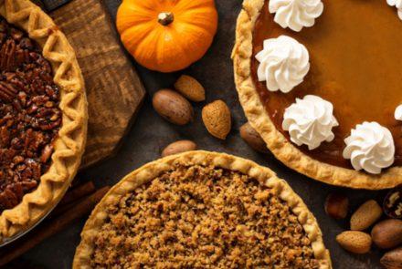 Expert Baking Tips: Gluten-Free Pie