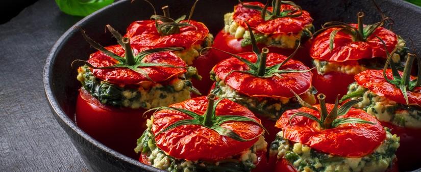 Savor the Flavor of the Mediterranean Diet