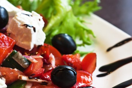 Savor the Flavor of the Mediterranean Diet