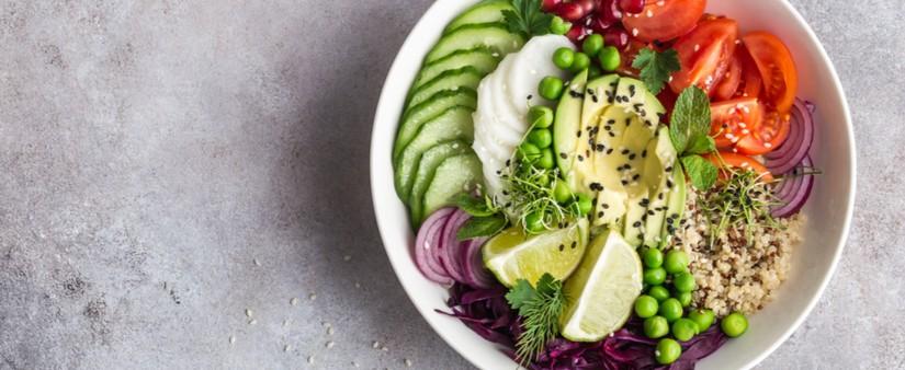 Eating Vegan On the Gluten-Free Diet - Gluten-Free Living