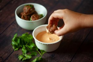 Curry Lime Mayo