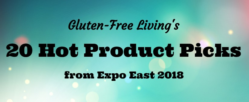 Hot Product Picks at Expo East 2018