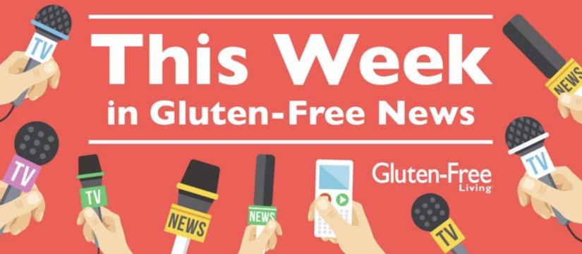 This Week in Gluten-Free