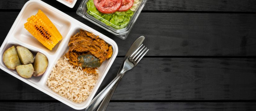 6 Gluten-Free Meal Delivery Services